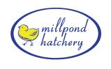 Mill Pond Hatchery logo