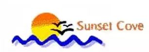Sunset Cove Resort logo