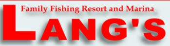 Langs Resort and Campgrounds logo